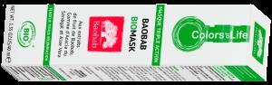 Baobab organic Bio-mask from France