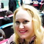 Марина Волокитина Красноярск Элев8