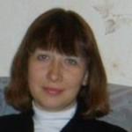 Людмила Яровикова elev8